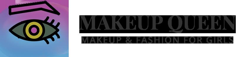 Makeup Queen Logo